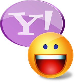 Download Yahoo! Messenger Terbaru