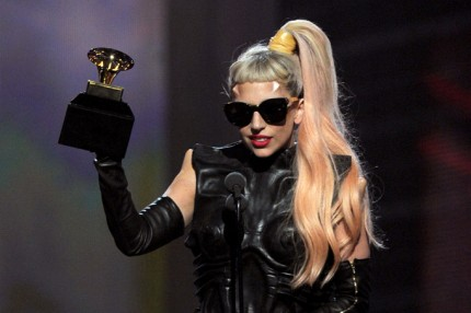 up the 2011 grammy awards