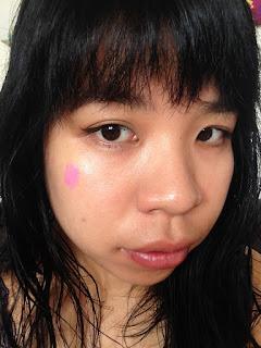 Stila Aqua Glow Watercolour Blush in Water Blossom
