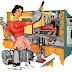 @News = Pembantu Rumah Tangga Minta Naik Gaji