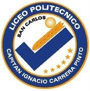 Liceo Politécnico Capitán Ignacio Carrera Pinto - San Carlos, Ñuble.
