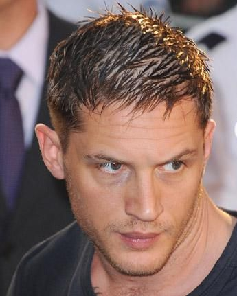 Tom Hardy Haircut Pictures New Stylish Wallpaper