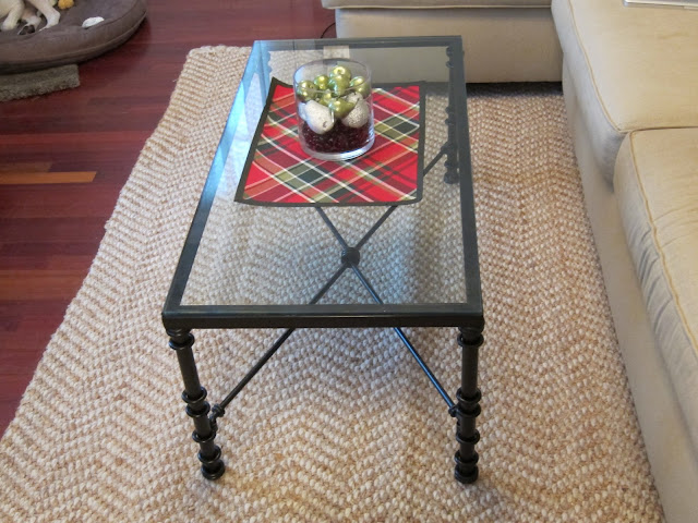 Talkative Tlc Diy Glass Coffee Table