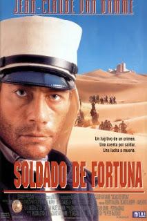VER Soldado de fortuna (1998) ONLINE ESPAÑOL