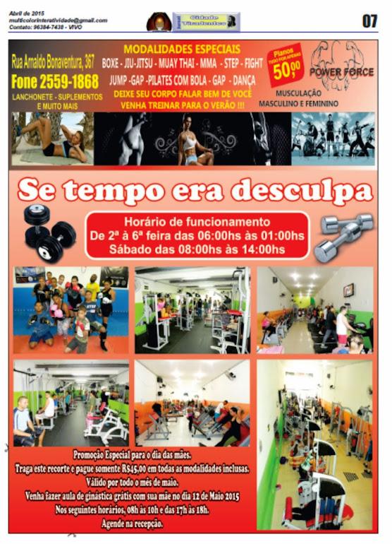 Jornal Cidade Tiradentes 55/7