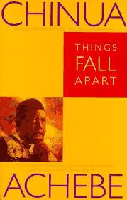 Things Fall Apart  (Todo se derrumba)