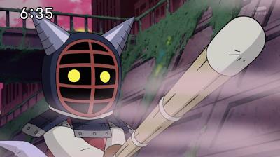 Digimon Xros Wars Season 2 Episode 6 Subtitle Indonesia