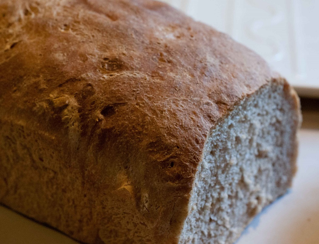 Searching for a Balance: bread ruminations