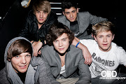 One Direction are a BritishIrish boy band formed in London in 2010, .