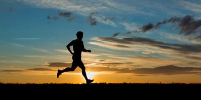 Walking -running -Benefits of Waking Up Early