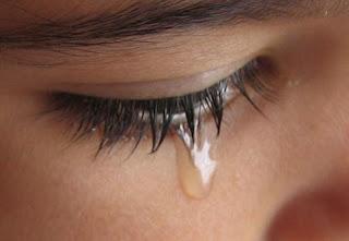 menangis bermanfaat bagi kesehatan