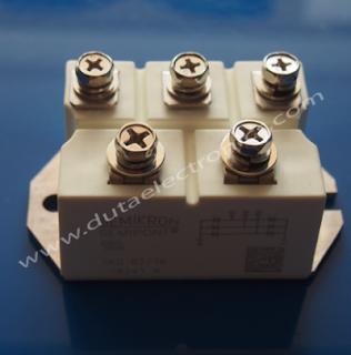 Jual IGBT Module Semikron SKD82/16