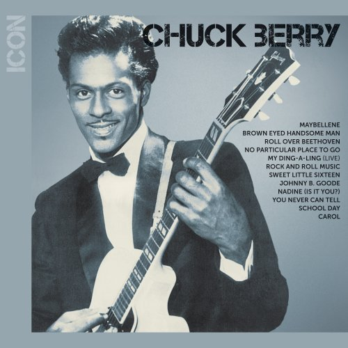 Baixar CD Chuck Berry   Icon 2011