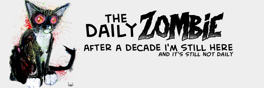 The Daily Zombie