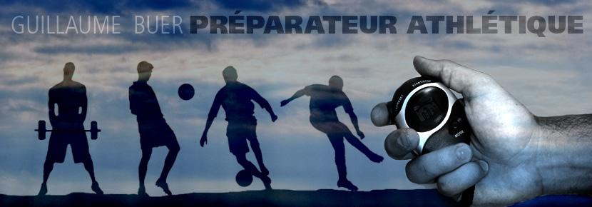 Préparation Athlétique Football