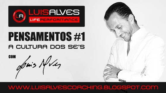 PENSAMENTOS LUIS ALVES