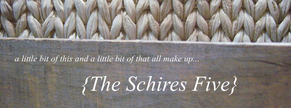 The Schires Five