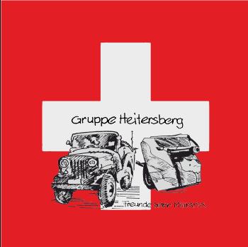 Gruppe Heitersberg