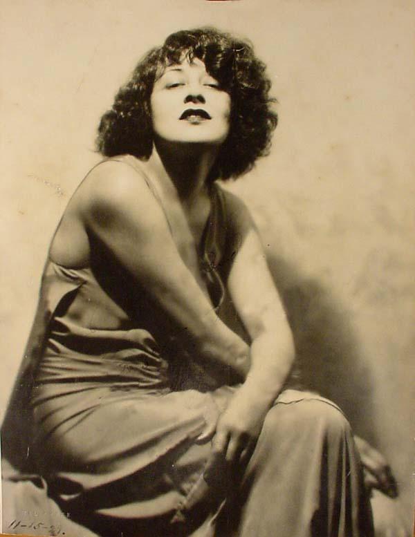 vintage portrait lenore ulric