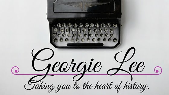 Visit Georgie Lee's Website!