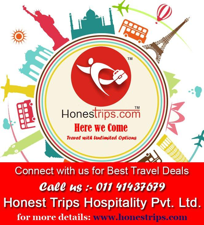 You Get To Book The Best Value For Money That Can Avail Anytime Anywhere Feel Difference And Rewrite Travel Stories With Honestrips