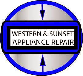 Western & Sunset Appliance Repair