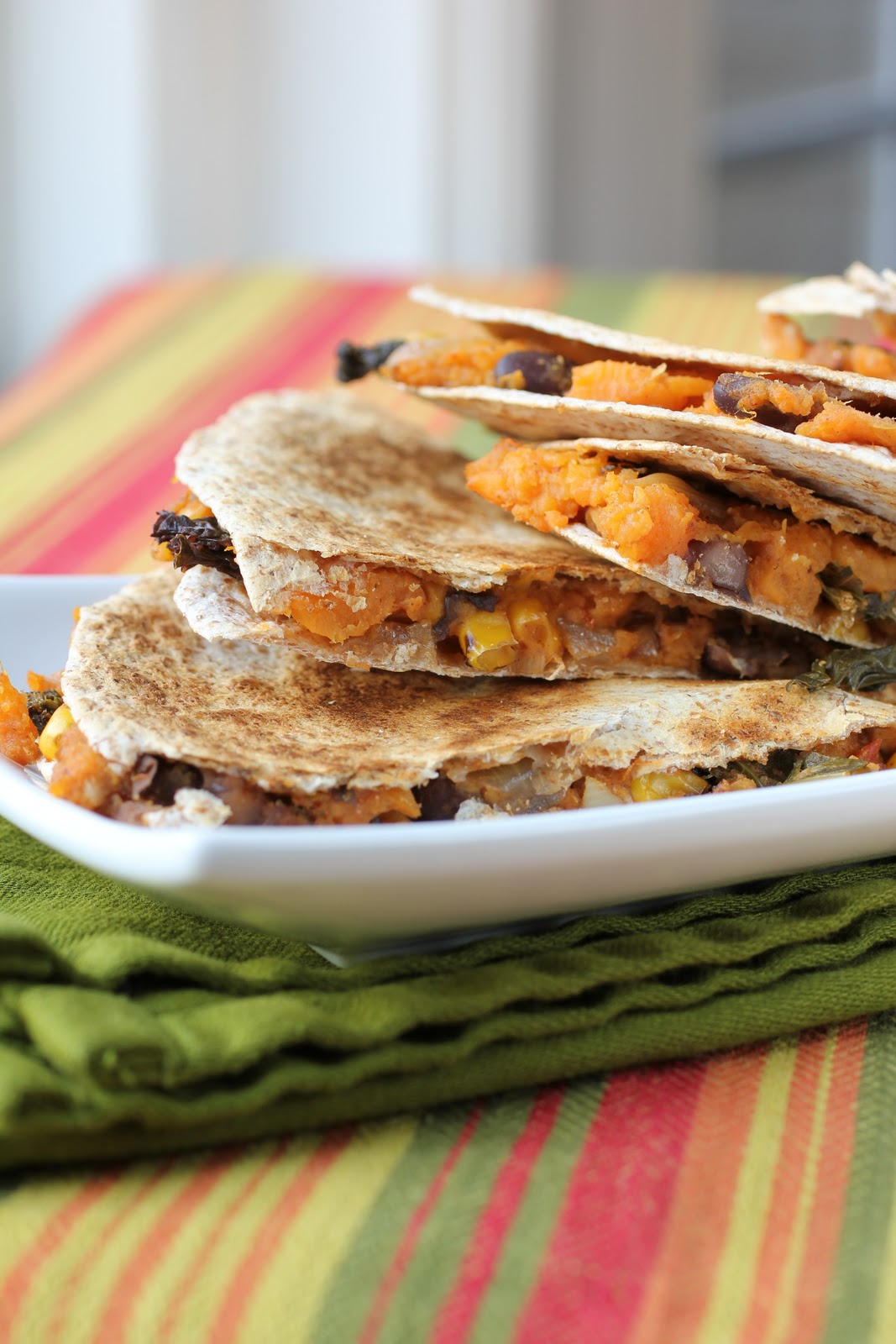 Healthy Girl's Kitchen: Winner Announced and Sweet Potato ...