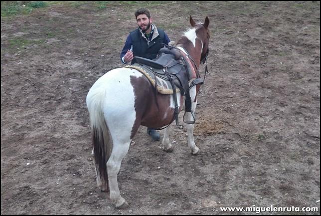 Rutas-caballo-equitación-Gredos