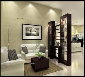 Desain Interior Rumah Minimalis Terbaik dan Terpopuler 2014