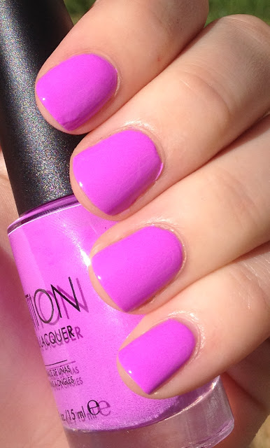 Sation Love at First Lavender