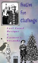 Festive Fun Challenge
