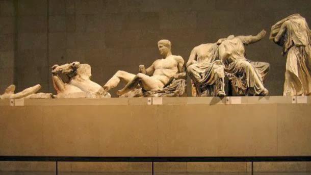London Times: Τα Μάρμαρα πρέπει να επιστραφούν στην Αθήνα..