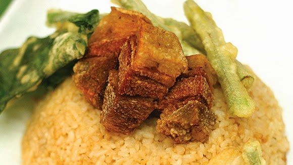 Sinigang Rice Recipe