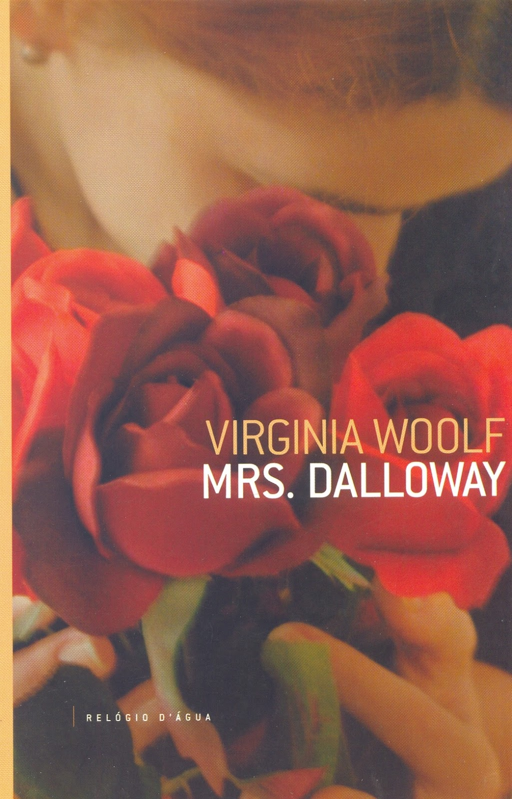 an essay on mrs dalloway