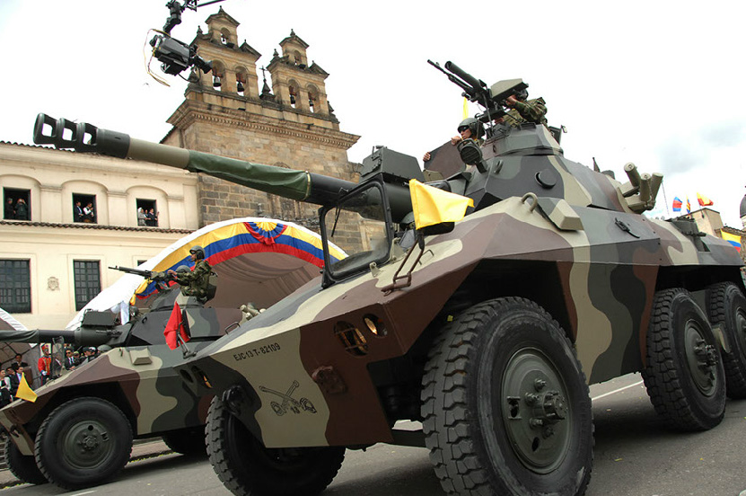 Armée Colombienne / Military Forces of Colombia / Fuerzas Militares de Colombia - Page 3 DESFILE+DIA+DE+LA+INDEPENDENCIA+COLOMBIA+EJERCITO+POLICIA+FUERZA+AEREA+ARMADA+4