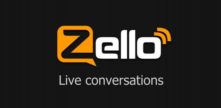 Zello Walkie Talkie V1.34::������ ��������� ������ :: �����