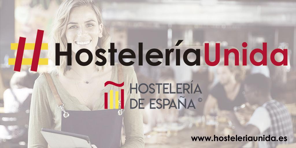 Hostelería Unida. Hostelería de España