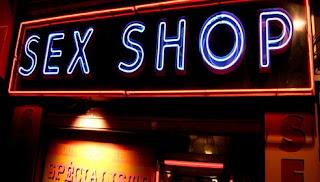 sexi shop