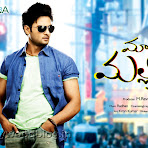 Sudheer Babu's Mayadari Malligadu first look Wallpapers posters-thumbnail