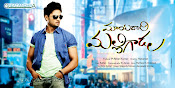 Sudheer Babu's Mayadari Malligadu first look Wallpapers posters-thumbnail-3