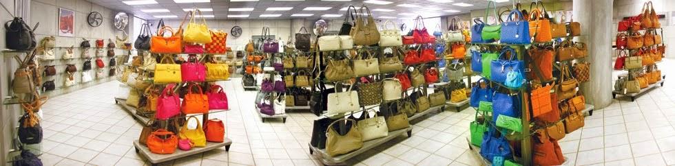 The Via La Moda Showroom Sale