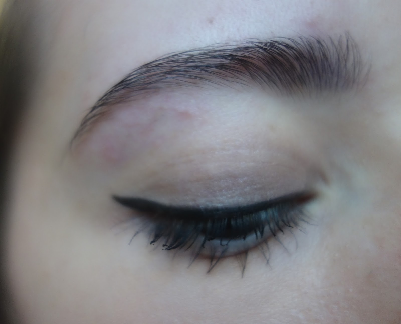 Full Eyebrow Routine Tinting Shaping Filling In Lets Kiss