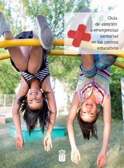 EMERGENCIAS SANITARIAS EN LOS CENTROS EDUCATIVOS