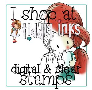 Tiddly Inks Shop