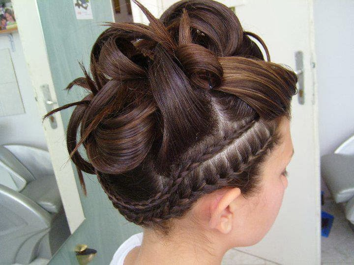 Ladies Hair Styles Ideas: