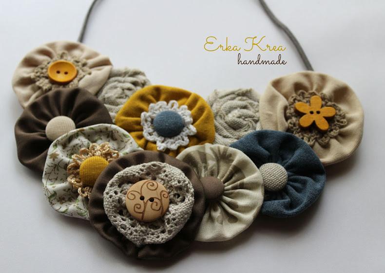 Textil art & Handmade