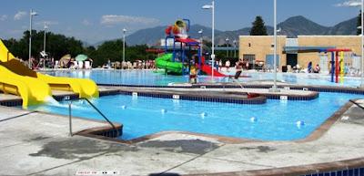 Payson Pool