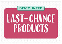 Last-Chance Retiring Products