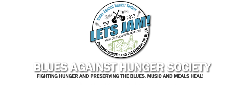 Blues Against Hunger Society