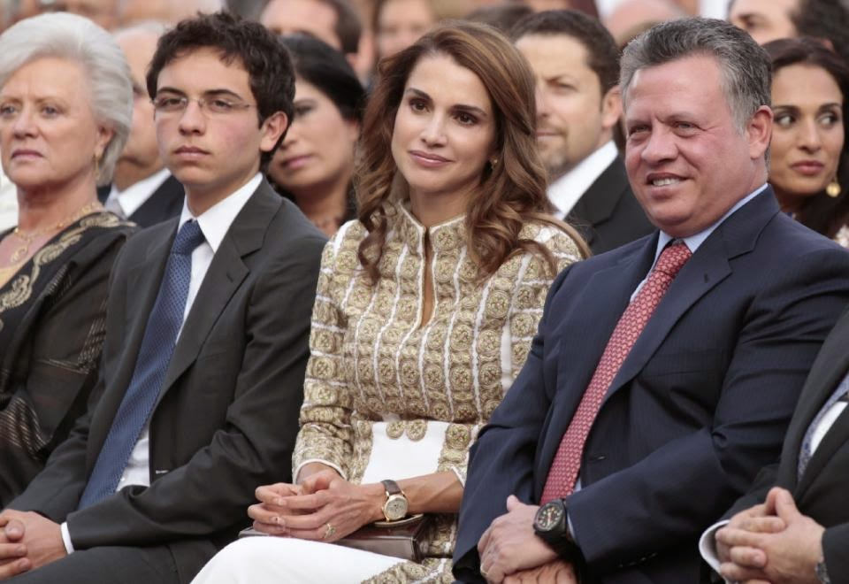 """Jordan's King Abdullah II and his wife Queen Rania will begin a two-day visit to Morocco on Tuesday at the invitation of King Mohammed VI, the Moroccan royal palace announced.  The two monarchs will hold """"official talks"""" during the visit, the palace was quoted as saying by the official MAP news agency on Sunday.  The Jordanian royal visit will end on Thursday.  Both countries are involved in a US-led coalition battling against Islamic State jihadists in Iraq and Syria."""